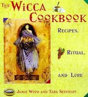 Cover of: The Wicca cookbook