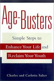 Age busters by Charles A. Salter