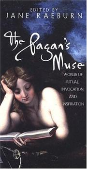 Cover of: The Pagan's Muse