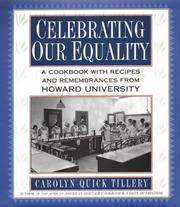 Cover of: Celebrating Our Equality