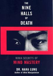 Cover of: The Nine Halls of Death