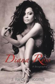 Cover of: Diana Ross