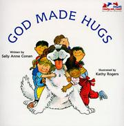 Cover of: God made hugs