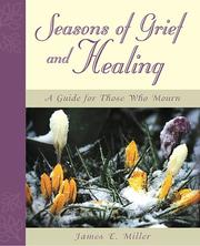 Cover of: Seasons of grief and healing