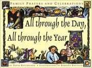 Cover of: All Through the Day, All Through the Year