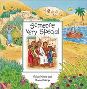 Cover of: Someone Very Special