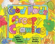 Cover of: God Made Creepy Crawlies