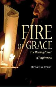 Cover of: Fire of Grace