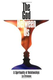 Cover of: The God Between Us
