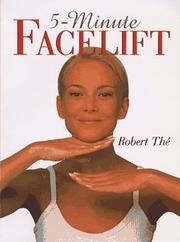 Cover of: 5-minute facelift