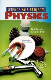 Cover of: Science fair projects : physics