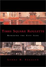 Cover of: Times Square Roulette