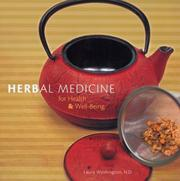 Cover of: Herbal Medicine for Health & Well-Being