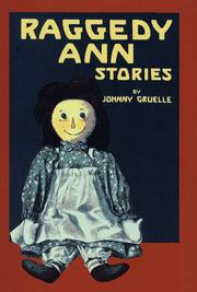 Cover of: Raggedy Ann Stories