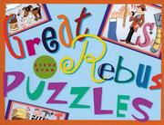 Cover of: Great rebus puzzles