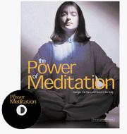 Cover of: The power of meditation | Christopher Titmuss