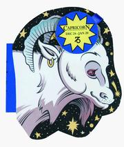 Cover of: Capricorn (Zodiac Magnets) | Sterling Publishing Company.