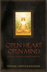 Cover of: Open Heart, Open Mind