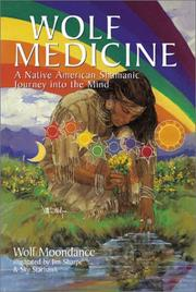 Cover of: Wolf medicine