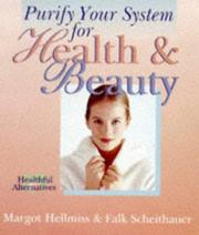 Cover of: Purify your system for health & beauty