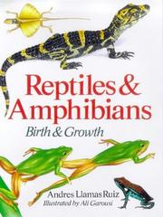 Cover of: Reptiles & amphibians
