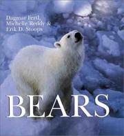 Cover of: Bears | Dagmar Fertl