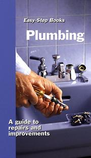 Cover of: Plumbing