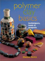 Cover of: Polymer Clay Basics