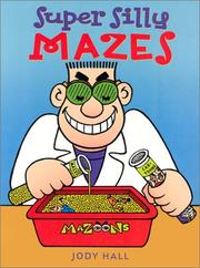 Cover of: Super Silly Mazes