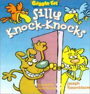 Cover of: Silly knock-knocks