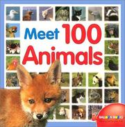 Cover of: Meet 100 animals | Charles DoucheМЃ
