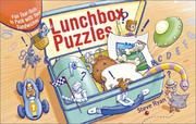Cover of: Lunchbox Puzzles