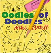 Cover of: Oodles of Doodles