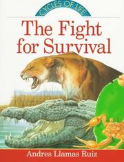 Cover of: The fight for survival