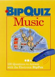 Cover of: Art (BipQuiz)