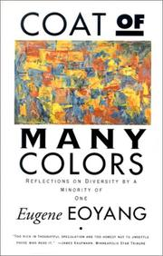 Cover of: Coat of Many Colors