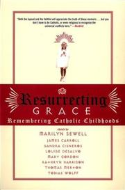 Cover of: Resurrecting Grace