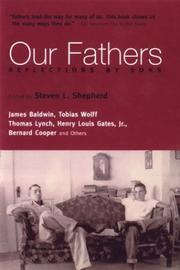Cover of: Our Fathers