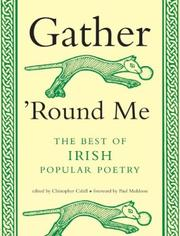 Cover of: Gather 'Round Me