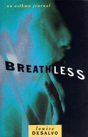 Cover of: Breathless