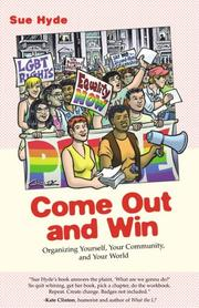Cover of: Come Out and Win