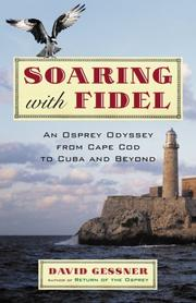 Cover of: Soaring with Fidel