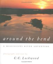 Cover of: Around the bend