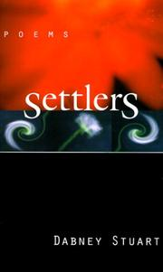 Cover of: Settlers