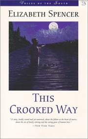 Cover of: This crooked way