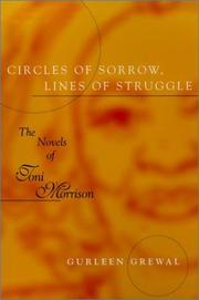 Cover of: Circles of Sorrow, Lines of Struggle | Gurleen Grewal