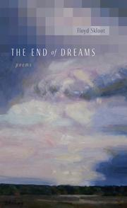 Cover of: The end of dreams