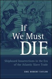 Cover of: If We Must Die