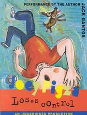 Cover of: Joey Pigza Loses Control (Joey Pigza Books) |