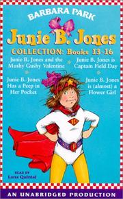 Cover of: Junie B. Jones Collection